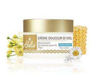 Crème douceur de miel