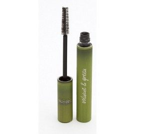 Mascara volume green